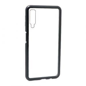 Futrola Magnetic frame za Samsung A750F Galaxy A7 2018 (3)