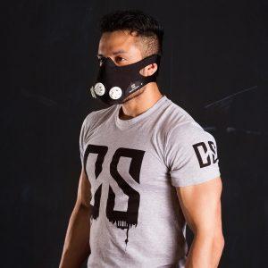 Maska za trening - TRANING ELEVATION slika5