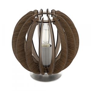Stona lampa COSSANO 95793