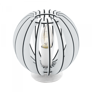Stona lampa COSSANO 95794
