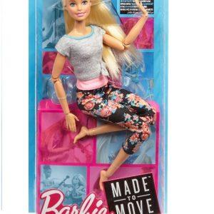 Barbika Sa više od 20 zglobnih tačaka - 6 1
