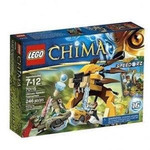 Chima kockice 2
