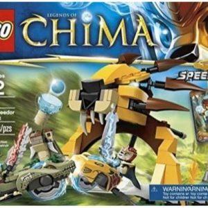 Chima kockice