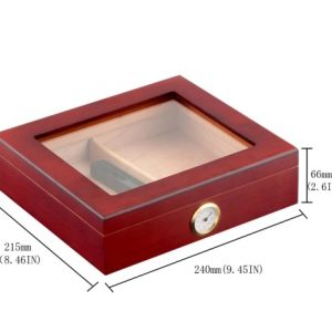 Humidor - kutija za tompuse model 6 2
