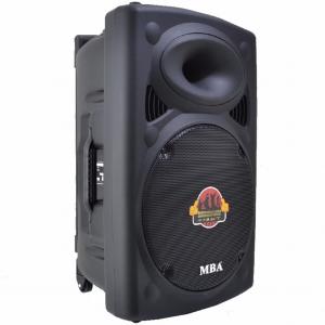 MBA W-12 Karaoke Zvučnik 120W_11