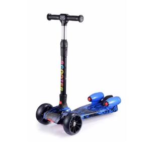 Trotinet Scooter 2019 sa vodenim raketama i zvucnim efektima5