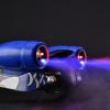 Trotinet Scooter 2019 sa vodenim raketama i zvucnim efektima7