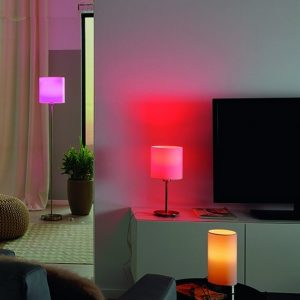 Smart LED RGB sijalica sa bluetooth-om - Garancija 5god