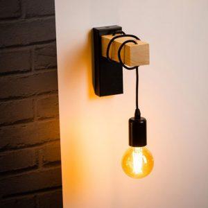 Zidna lampa TOWNSHEND 32917 2