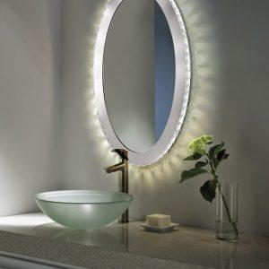 LED Ogledalo TONERIA 93948 - Grancija 5god