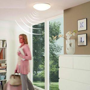 LED plafonjera sa senzorom GIRON-M 97102 - Garancija 5god