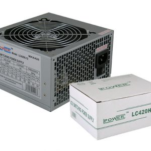 LC-Power LC420H-12 V1.3 420W - Garancija 2god