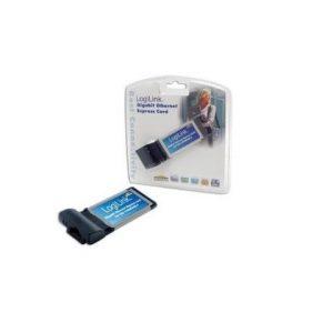 GLAN PCMCIA EXPRESS Card - Garancija 2god
