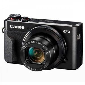 Fotoaparat Canon PShot- G7XII - Garancija 2god