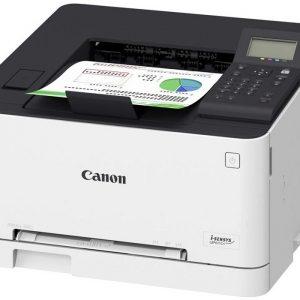 Laserski štampač Canon LBP-611Cn EU SF - Garancija 2god