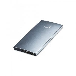 Genius ECO-U828 SILVER Power bank - Eksterna baterija