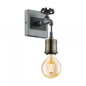 Zidna lampa GOLDCLIFF 49101