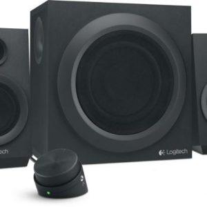 Logitech Z333, Stereo Speakers System 2.1,New-Garancija 2god