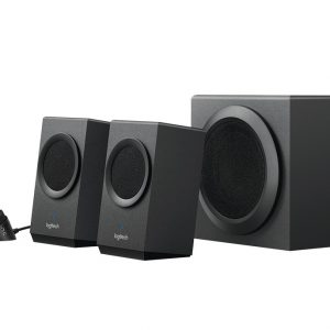 Logitech Z337 Bold Sound Bluetooth - Garancija 2god