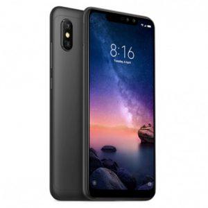Xiaomi Redmi Note 6 Pro EU 3+32 Black - Garancija 2god