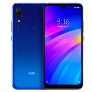 Xiaomi Redmi 7 EU 3+32 Comet Blue - Garancija 2god