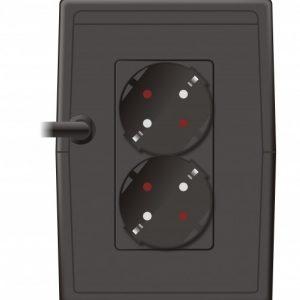 UPS Mustek PowerMust 424EG (400VA) Line Int., Schuko