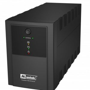 UPS PowerMust 1590 (1500VA) Line Int., IEC/Schuko