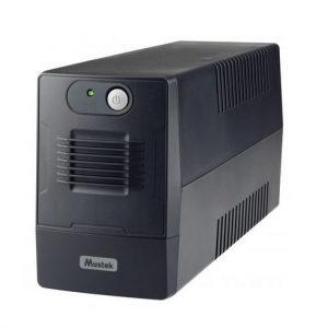 UPS Mustek PowerMust 400EG Line Interactive Schuko