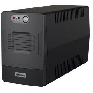 Powermust 2000 EG Line Interactive Schuko