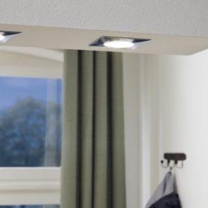 LED Ugradna lampa EGLO PINEDA 95862