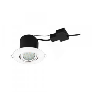 LED Ugradna lampa EGLO PENETO 2 96862
