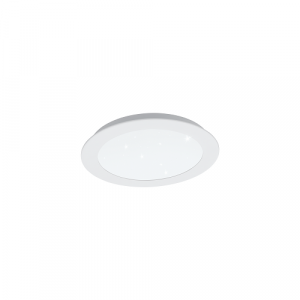 LED Ugradna lampa EGLO FIOBBO 97593