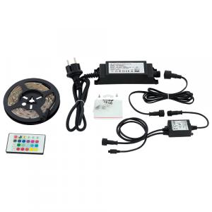 LED RGB traka EGLO 97929