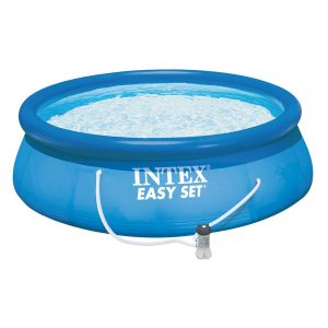 Bazen Easy Set - Intex