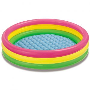Dečiji bazen - duga Intex