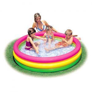 Dečiji bazen - duga Intex 2
