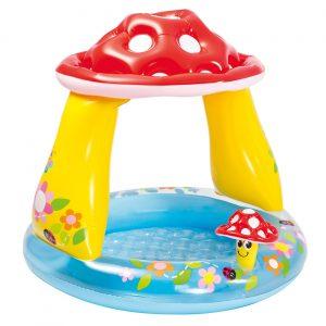 Dečiji bazen u obliku pečurke - Intex 2