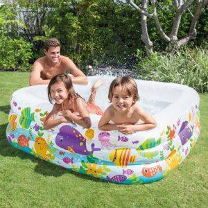 Dečiji bazen - vodeni svet
