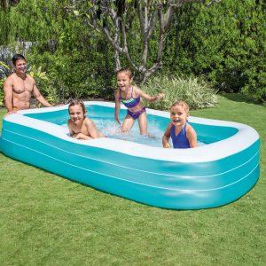 Porodični bazen - Intex