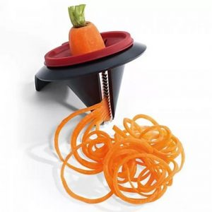 Spiralni secko za pravljenje rezanca od povrca