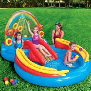 deciji bazen - intex
