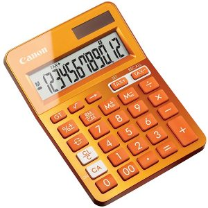 Digitron - Kalkulator Canon Calc LS-123K OR - Garancija 2god