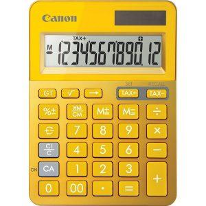 Digitron - kalkulator Canon Calc LS-123K MYL - Garancija 2go