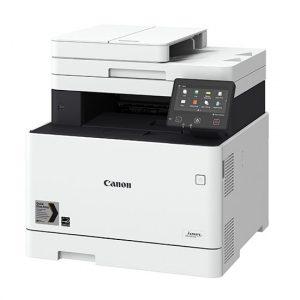 Laserski kolor štampač Canon MF-732 Cdw - Garancija 2god