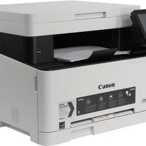 Laserski kolor štampač-skener Canon MF-631Cn - Garancija 2g