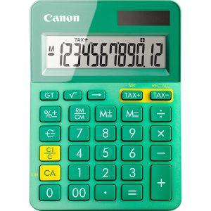 Digitron - kalkulator Canon Calc LS-123K MTQ - Garancija 2go