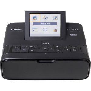 Prenosivi WiFI foto-štampač Canon CP1300 BLACK- Garancija 2g