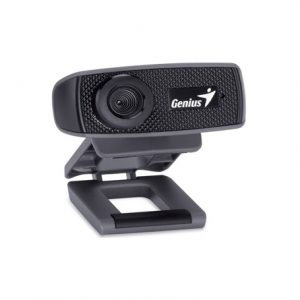 Genius Web kamera sa mikrofonom Facecam 1000X V2,720p 30fps