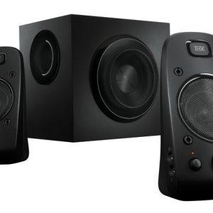 Logitech Z623, Speaker System 2.1, THX Digital - Garancija 2
