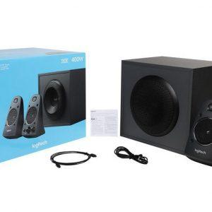 Logitech Z625,THX (R) Sound -ANALOG-EU - Garancija 2god